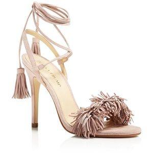 Aquazzura-style Ivanka Trump wild thing heels